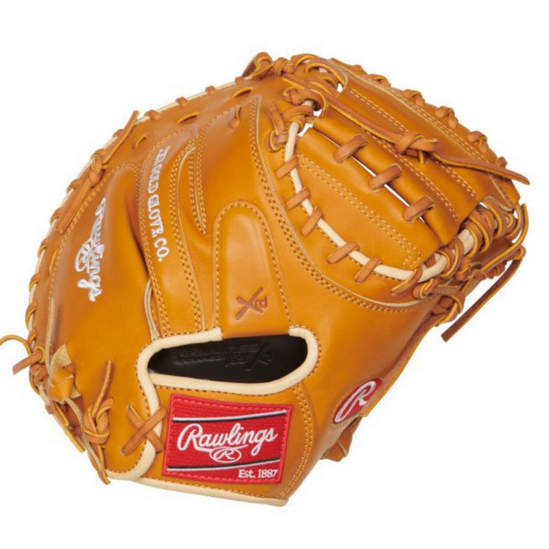 "Rawlings Pro Preferred Catcher's Glove 34"" PROSCM43RT"