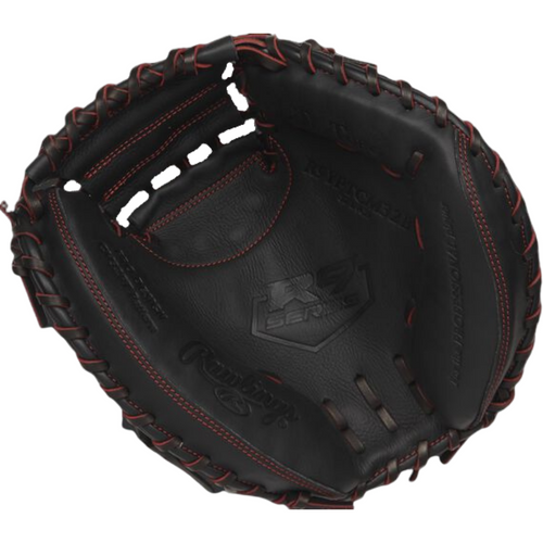 "Rawlings R9 Pro Taper Youth Catcher 32"" R9YPTCM32B"