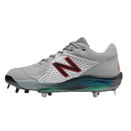 NB Low Baseball Cleats Black L3000AS5