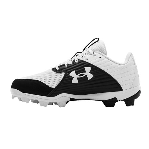 UA 2021 Adult Leadoff Low RM White 3023442-100