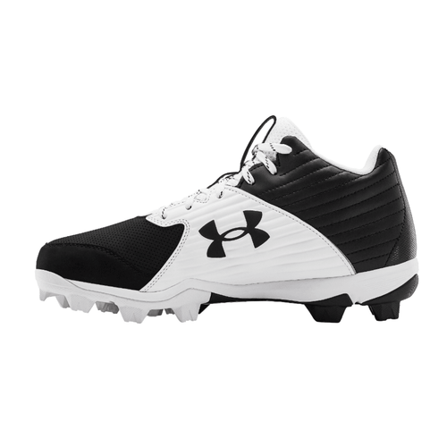 UA 2021 Adult Leadoff Mid RM Black 3023441-001