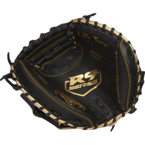"Rawlings R9 Baseball 27"" Catcher Training Glove R9TRCM"
