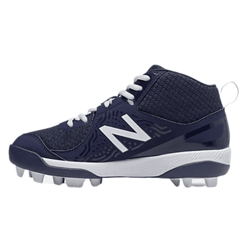 NB Youth Mid Navy J3000TN5