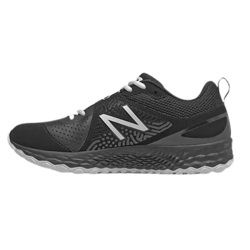 NB Low Baseball Turf Black T3000SK5