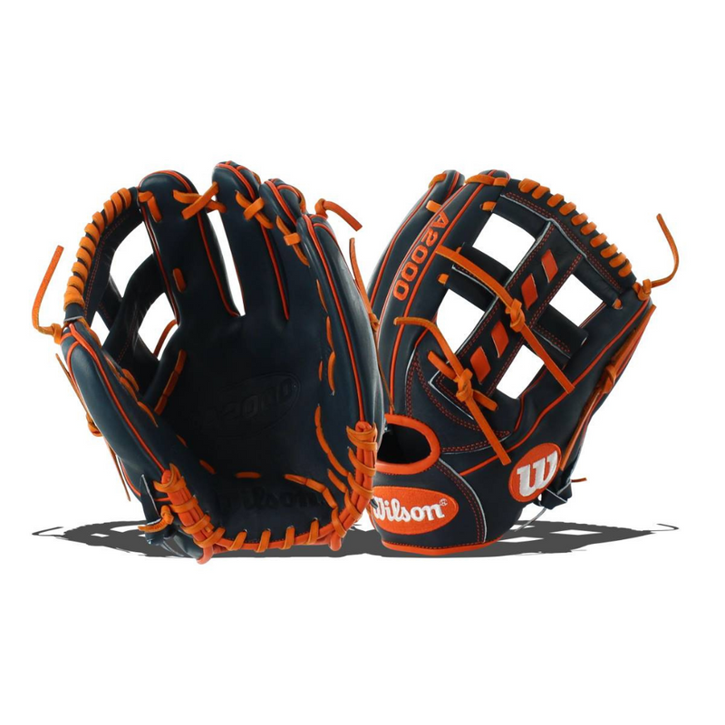 Wilson A2000 Jose Altuve GM 11.5'' WTA20RB18JA27GM