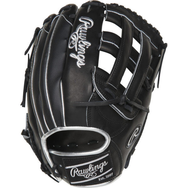 Rawlings HoH Blackout Series 12.75'' PRO3039-6BSS