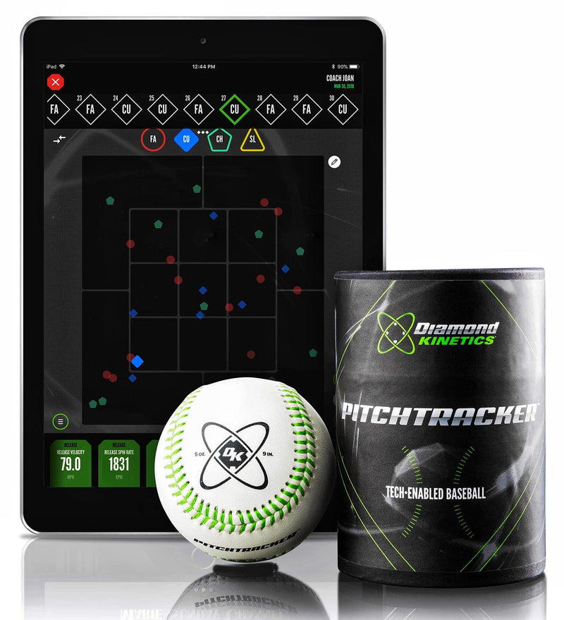 Diamond Kinetics Ball Tracker DKPT01