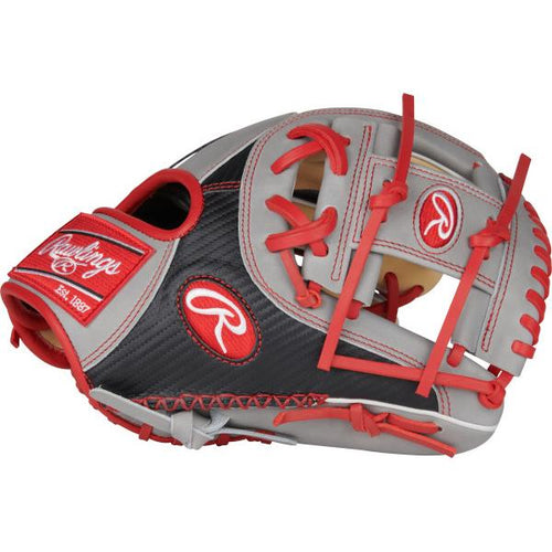 Rawlings Gold Glove Club January 2021 HoH 11.5'' PRO204-2CCFG