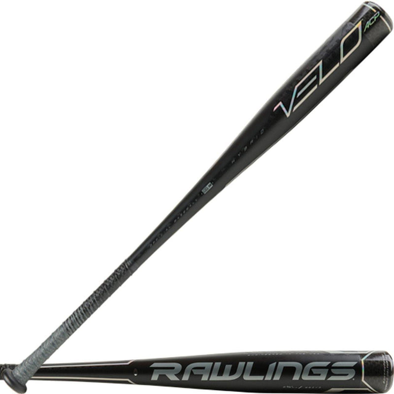Rawlings 2020 Velo Hybrid Alloy BBCOR 2 5/8'' -3 BBZV3