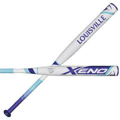 Louisville Fastpitch Xeno Plus 17
