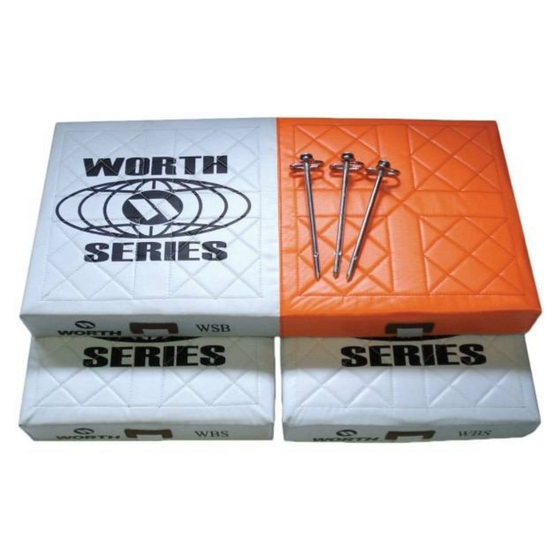 Worth Deluxe Safe Base Set WSBS