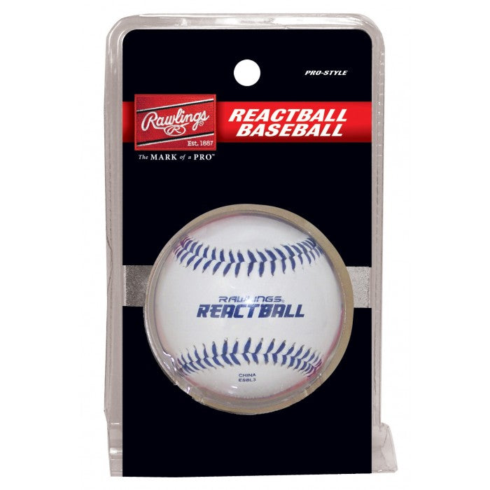 Rawlings React Baseball REACTBASEBALL