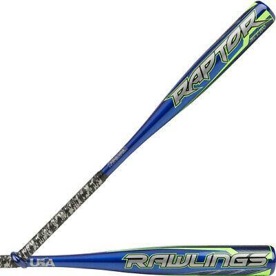 Rawlings -10 Raptor USA 2 1/4'' USZR10