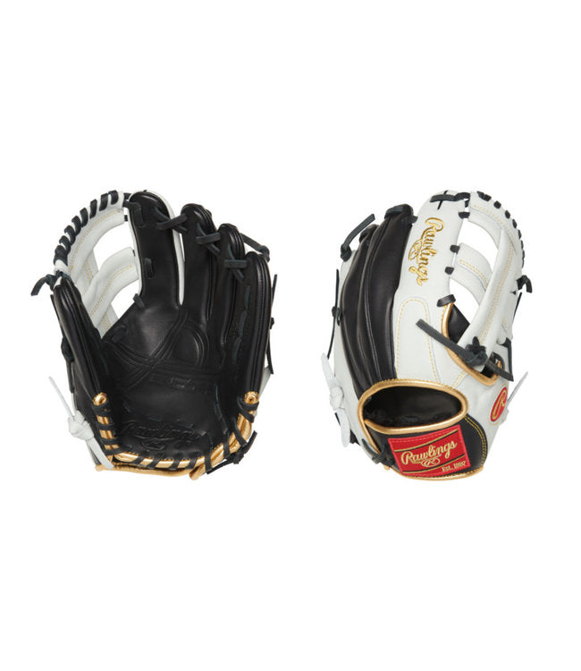 "Rawlings Encore Series 11.25"" Single Post EC1125-20BW"
