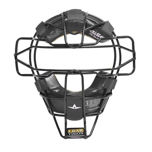 All Star Catcher's Mask FM25LMX - Baseball 360