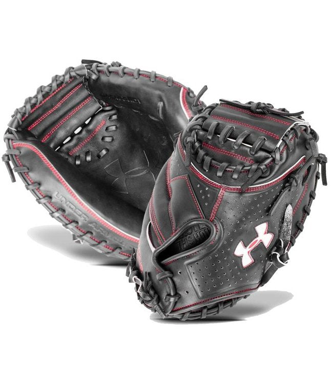 Under Armour Framer Catcher's Mitt Adult UACM-100