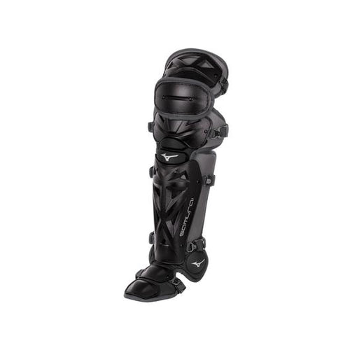 Mizuno 2019 Samurai 16.5'' Adult Leg Guard
