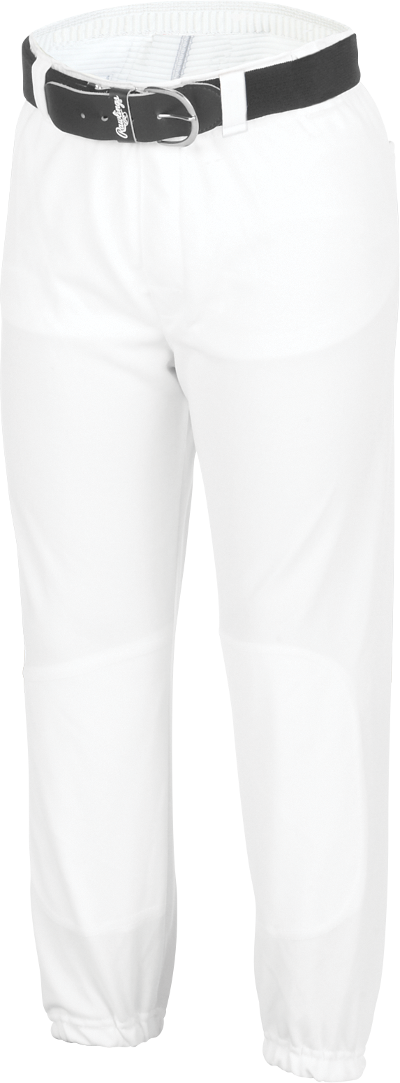 Rawlings Youth Pull Up T-Ball Pants YBEP31