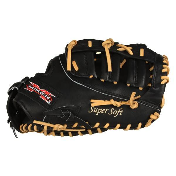 Worth SuperSoft Series 13'' First Base MSBFT
