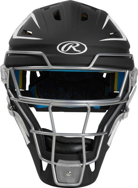Rawlings Adult SR Hockey-Style Catcher's Helmet CHMCHS