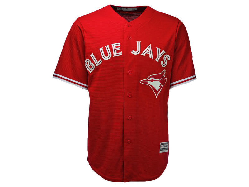Majestic MLB Blue Jays Alternate Jersey