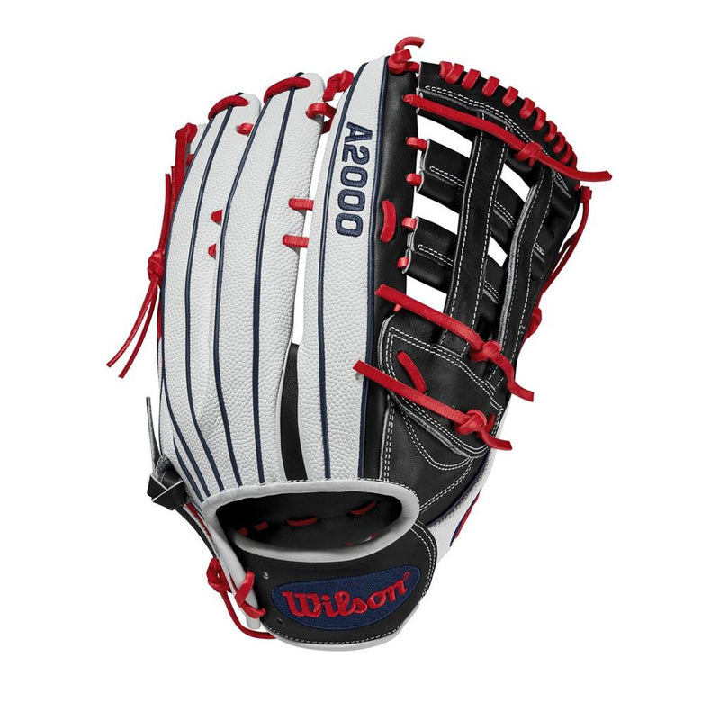 Wilson 2020 A2000 Slowpitch BBG 13.5'' SS WTA20RS20135SS