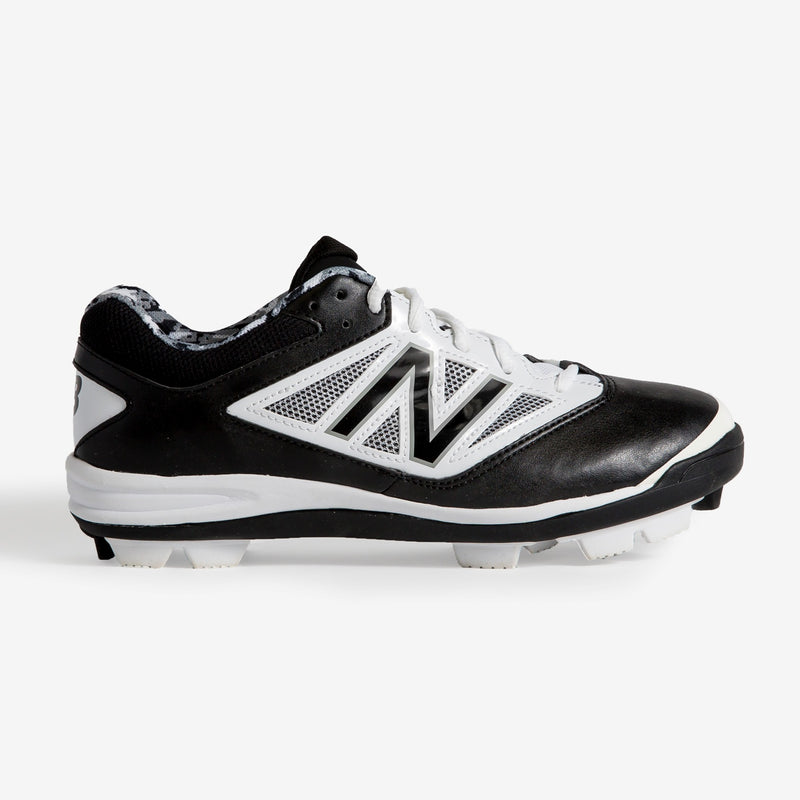 NB Youth Low Black  J4040BK3