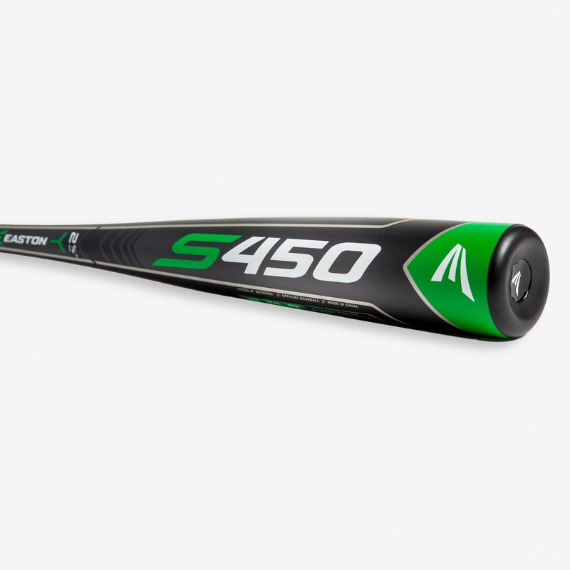 Easton S450 BBCOR -3 A112856