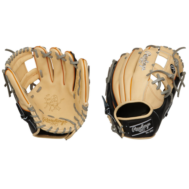 Rawlings HoH 11.5'' I-Web  PRONP4-2CBT