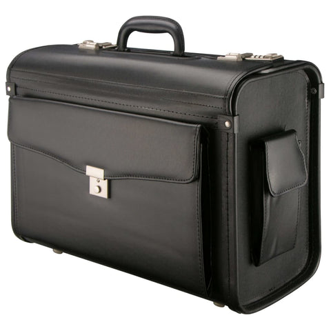 HI Pilot Case Black