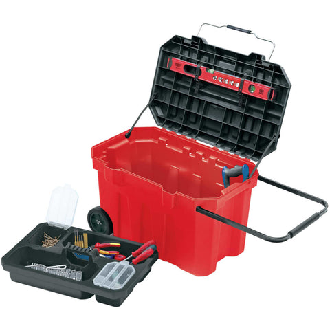 Draper Tools Expert Mobile Tool Chest 74x45x49 cm