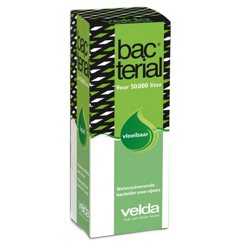 Velda Pond Balance Bacterial 500 ml Liquid