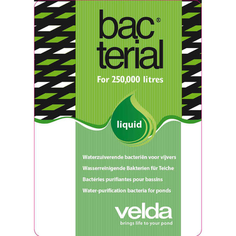 Velda Pond Balance Bacterial 2500 ml Liquid