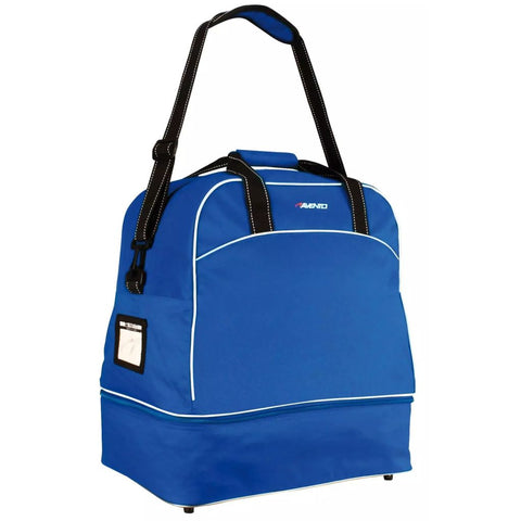 Avento Football Bag Senior Cobalt blue