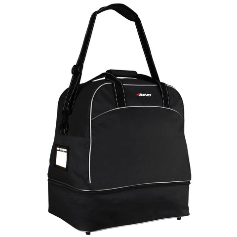 Avento Football Bag Senior Black