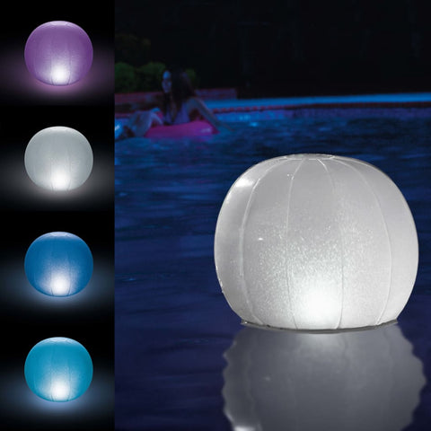 Intex LED Pool Light Globe 23x22 cm 28693