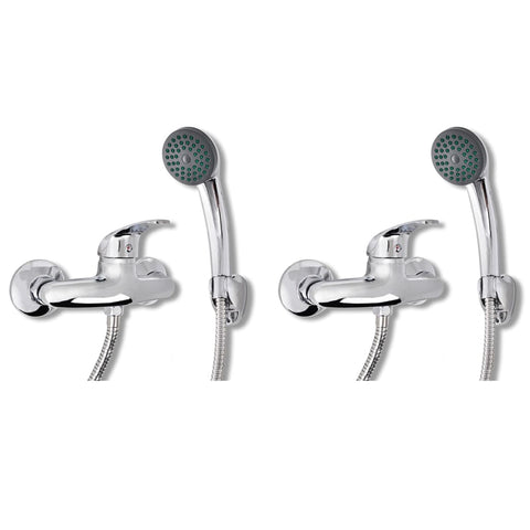 Mixer Showers 2 pcs