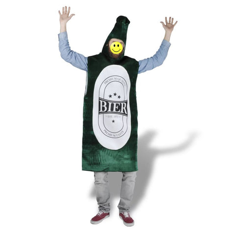 Costume Beer XL-XXL
