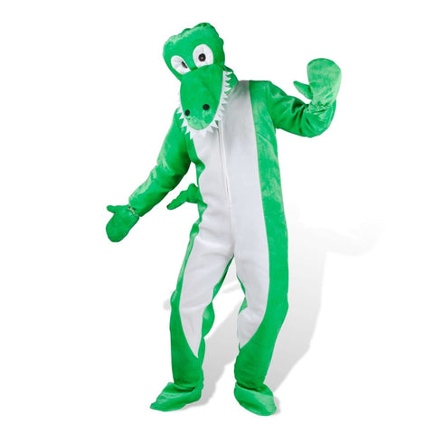 Costume Crocodile XL-XXL