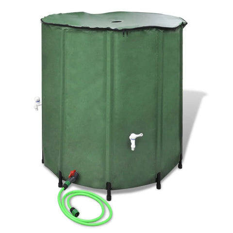 Collapsible Rain Water Tank 750 L