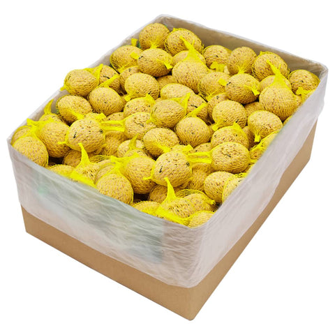 Fat Balls with Nets 200 pcs 90 g