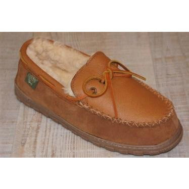 Rainier Moccasin
