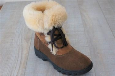 Rosalita Sheepskin Boot