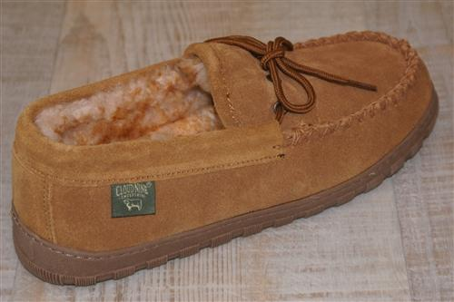 Ladies Moccasin