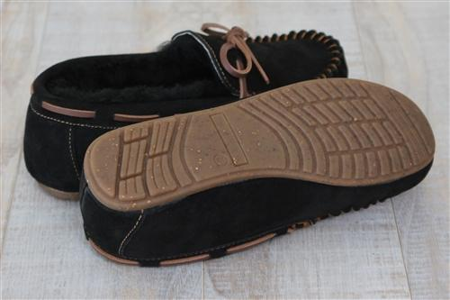 Ladies Moccasin II