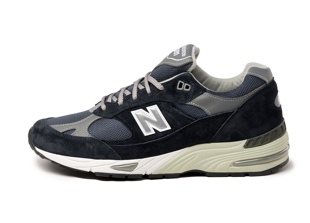 New Balance M991NV *Made in England*