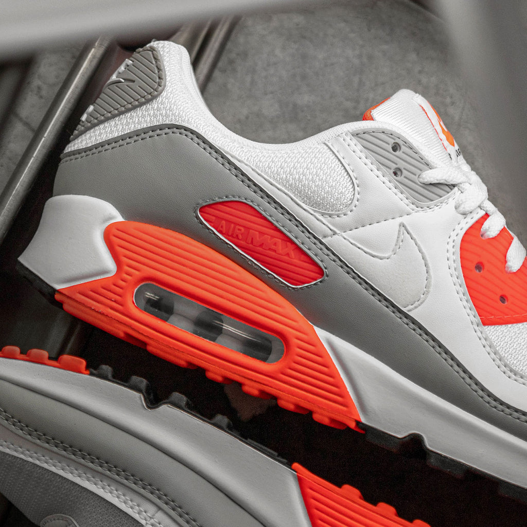best place to buy nike air max new york apartment 90 *Hyper Orange ...