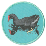'Alae 'ula patch