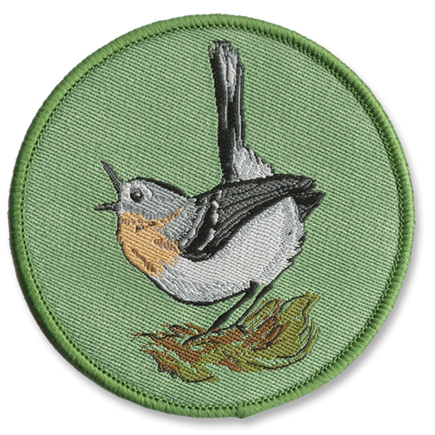 ʻElepaio Patch