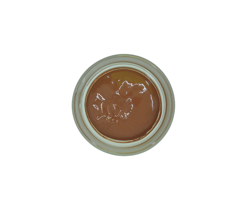 Mousse Foundation - Rich Kahlua